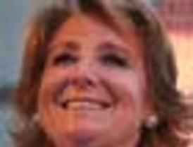Aguirre dice, la presionan, se desdice y vuelve a decir