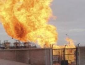 Explosión a un gasoducto en Egipto paraliza el suministro a Israel y Jordania