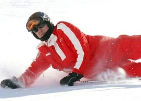 Schumacher sigue acusando graves secuelas de su accidente: ni puede andar ni hablar ni tiene memoria
