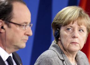 Hollande y Merkel toman la iniciativa: convocan una reunión urgente de la UE sobre Egipto