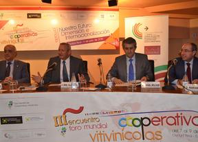 Cooperativas Agroalimentarias de Castilla-La Mancha pide una destilación de crisis o retirada del vino