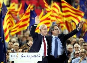 Duran avisa a Artur Mas de la posibilidad de que su radicalismo rompa Convergència i Unió
