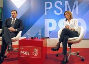 Dos rivales para Tomás Gómez en el PSM