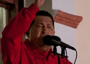 La victoria de Chávez, una mala noticia para la Cumbre Iberoamericana de Cádiz