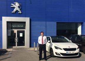 'Peugeot es una marca de gama alta y se percibe como un vehículo caro pero no lo es'