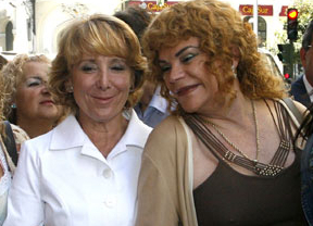 Aguirre aprovecha los recortes para quitar avances progresistas: adiós a las operaciones de cambio de sexo