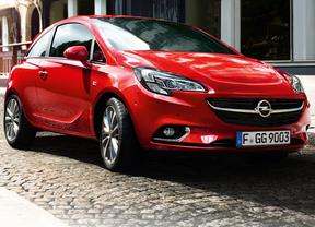 Opel ya dispone de más de 50.000 pedidos para el Corsa, antes de su presentación nacional