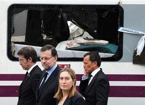 Ana Pastor se suma a la presión nacional contra el maquinista: quien está al frente de un tren debe cumplir las normas de velocidad