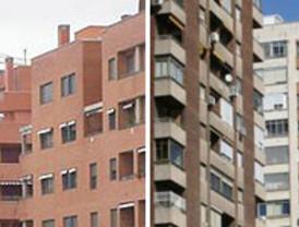 El stock de 1,5 millones de viviendas no se absorberá hasta 2017