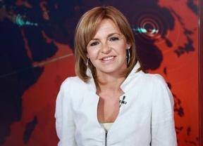 Almudena Ariza, la corresponsal estrella de TVE, estrena nuevo destino: Nueva York