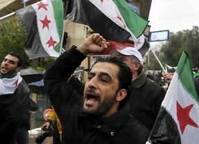 La Liga Árabe pide a la ONU formar una fuerza de paz conjunta para Siria