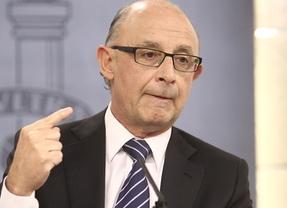 Valencia volvió a incumplir el objetivo de déficit del 1% de 2014 y cerró el año con un 2,39%