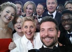 Lo mejor de internet en 2014: del 'selfie' de los Oscars a Pocoyó