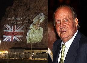 España devuelve la provocación de Gibraltar: ahora, el Rey visitará Algeciras