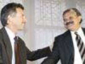 Macri le brinda un apoyo a medias a López Murphy