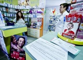 Sanidad acusada de manipular el gasto farmacéutico tras el copago