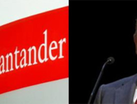 Santander gana 6.080 millones, un 9,8% menos por las provisiones inmobiliarias