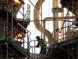 Botnia reanudó las tareas de construcción de la papelera