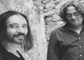 Dos genios unidos por su arte: Chano Domínguez y 'El Kejio' nos bendicen en su nuevo disco