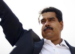 Maduro se postula de presidente espa�ol: