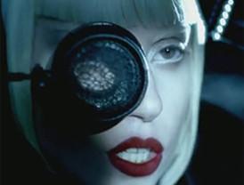Lady Gaga reina en YouTube con más de 1.000 millones de vídeos vistos