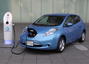 Los españoles, los conductores que más kilómetros recorren con el Nissan Leaf en Europa