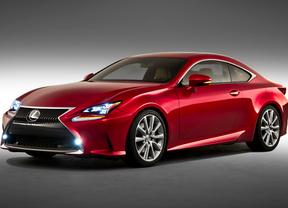Lexus celebra 25 años de