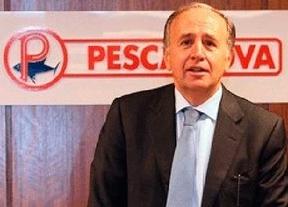 Fernández de Sousa abandona el barco de Pescanova