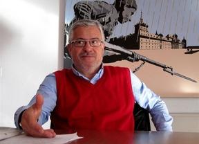 Pino (UGT-PV) acusa al Gobierno valenciano de rehuir del diálogo con los sindicatos