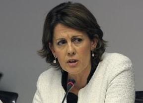 El anuncio de Yolanda Barcina de renunciar a las próximas elecciones navarras sorprende a todos