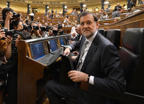 España, intervenida, pero no rescatada: Rajoy, preso de Bruselas