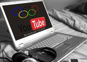 Habrá Juegos Olímpicos gratis por YouTube para Asia y África, pero no para Europa