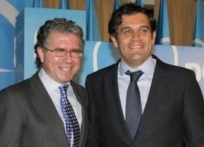 Dimite también el alcalde de Collado Villalba, del PP