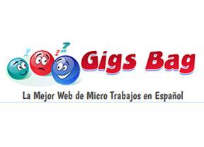 Gigsbag, la mejor web de micro trabajos en español, aclara la polémica de los Premios Goya