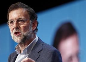 Rajoy desmiente sus 'leyendas urbanas'