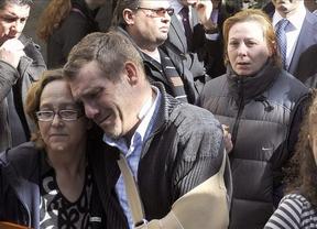 La madre de la niña fallecida en El Salobral y el autor de los disparos habían intercambiado denuncias