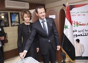¿Gesto de Siria a la comunidad internacional?: Al Assad convoca elecciones parlamentarias en mayo