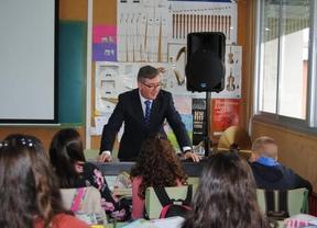 Educación anuncia la reducción del número de alumnos por clase en Infantil