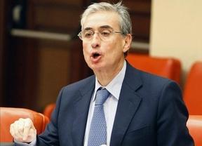 Ramón Jáuregui apuesta por un Senado nuevo porque el actual