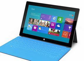 Microsoft observó los diseños de la competencia antes de presentar Surface