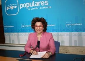 El PP asegura que Antonio Hernando ha venido a Toledo a echar un 'rapapolvo' a García-Page