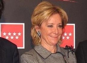 Aguirre se mofa del árbol caído Garzón