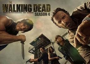 Cuarta temporada de 'The Walking Dead':
