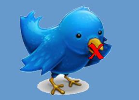 La verdad oculta del cierre Megaupload (III): el siguiente capítulo, las redes sociales, empezando por Twitter