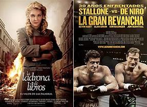 Meryl Streep, Julia Roberts, Robert de Niro y Sylvester Stallone, un póquer de estrellas en los estrenos de la semana