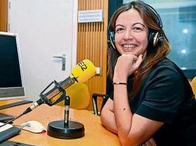 Ángels Barceló 'revive' el lapsus de Sara Carbonero: ¿y si pasa en el Congreso?