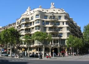 Barcelona es una de las diez ciudades más visitadas del mundo