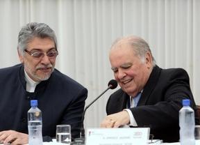 Iglesias pide a los países de la Cumbre cinco revoluciones para que