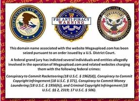 El FBI quiere más: tras cerrar Megaupload y Megavídeo, a por las redes sociales