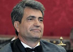 El favorito de Gallardón, Lesmes, magistrado conservador de Supremo, se perfila como presidente del nuevo Consejo General del Poder Judicial (CGPJ)